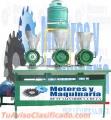 MOLINOS DE NIXTAMAL DE 2 TOLVAS. MOLINOS DE NIXTAMAL DE 3 TOLVAS Y MOLINOS DE NIXTAMAL 1 T