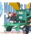MAQUINARIA AGRICOLA  DE MOTORES Y MAQUINARIA DE EL SALVADOR