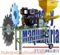 MOLINOS DE MARTILLO CON MOTOR