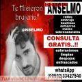 EMBRUJOS Y HECHIZOS PARA ENAMORAR (011502)33427540