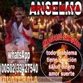 BRUJO REZANDERO ESPIRITISTA, TRABAJOS DE AMOR (011502)33427540