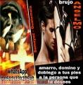 AMARRES, CONJUROS Y LIGAMIENTOS DE AMOR 011502-33427540