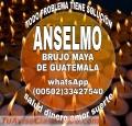 MUNDO ESPIRITUAL MAYA   SALUD, DINERO, AMOR, SUERTE   011502-33427540