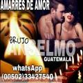 BRUJO REZANDERO Y CURANDERO MAYA  (011502)  3327540