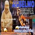 BRUJO SANTERO REZANDERO   (011502)  33427540