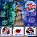 CONJUROS PARA AMORES IMPOSIBLES  (011502) 33427540